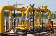 缅甸天然气出口量猛增
