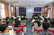 2019年第二届环境与畜牧国际学术研讨会在芹苴举行