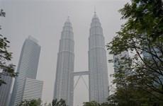 雾霾污染严重影响马来西亚、新加坡等东南亚国家