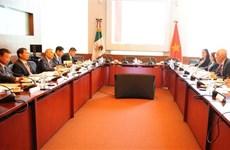 越南与墨西哥第五次政治磋商在墨西哥举行