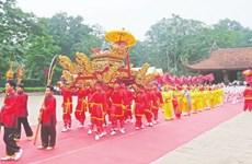 2019年蓝京庙会正式开庙:蓝山豪气永放光芒