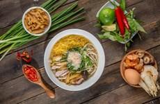 越南向国际友人推广饮食文化