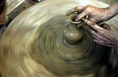 清河陶瓷手工艺业列入国家级非物资文化遗产名录