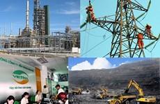 越南政府总理主持召开国企生产经营活动革新会议