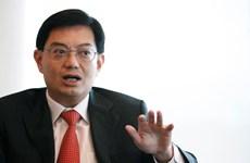 新加坡峰会:连接亚洲和世界