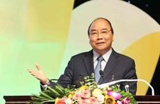 阮春福:新农村建设是推进首都农村地区全面发展的一股风