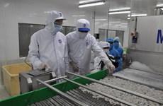 金瓯省树立主要产品的品牌形象