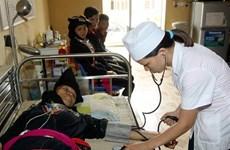 河内市注重提高少数民族的医疗保健质量