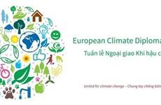 2019年欧洲气候外交周:呼吁青年携手行动