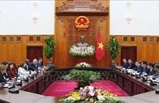 世行经济学家:世行愿意协助越南参加全球价值链