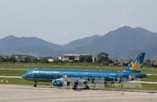 越航因台风塔巴继续对飞往韩国和日本的航班时刻表进行调整