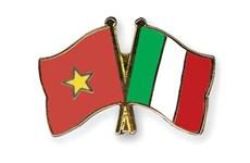 越南对意大利贸易顺差猛增