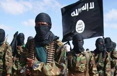 印尼警方逮捕9名恐怖嫌疑人
