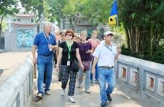 9·27世界旅游日:越南旅游领域的就业潜力巨大