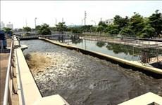 第七届亚洲分散式污水处理国际研讨会在河内召开