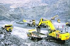 今年前9月越南煤炭矿产工业集团煤炭销售量可达3400多万吨