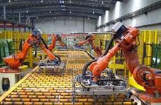 越南机器人应用潜力巨大