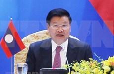 老挝政府总理通伦·西苏里即将对越南进行正式访问