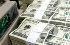 9月25日越盾对美元汇率中间价上调10越盾
