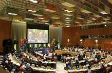 越南加入《保护每个儿童的每项权利的全球承诺》