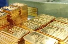 9月27日越南国内黄金价格小幅波动