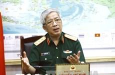 越南国防部为2020东盟轮值主席年的成功作出充分准备