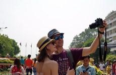 2019年前9月胡志明市接待国际游客量同比增长14.3%
