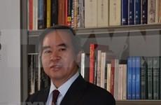 欧洲理事会和欧洲议会希望促进与越南的合作关系