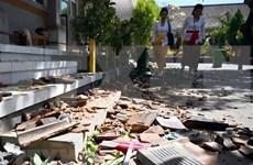 印尼安装400台地震传感器 可提前15-30秒预警地震