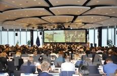 欧亚对接论坛—加强两大洲之间对话合作的平台