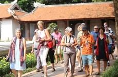 2019年前9月越南国际游客到访量达1290万人次