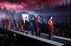 2019年越南国际服饰与美容节即将亮相