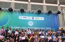 2019年国际志愿者日:面向可持续发展目标