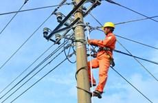 河内完成新农村建设电力标准