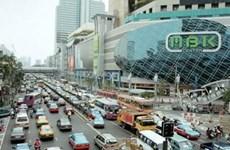泰国:2019年第三季度GDP增长率有望突破2.3%