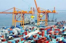2019年前9月越南贸易顺差额为58亿美元