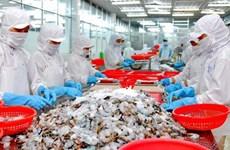中国公布满足对该国出口条件的665家越南水产品出口企业名单