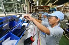 国际专家:越南经济展现活力