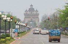老挝经济增长没有达到期望的水平
