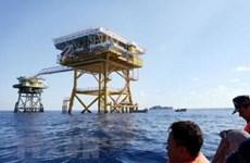 日媒呼吁中国立即停止在东海的侵权行为
