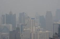 泰国:巴育·占奥差召开紧急视频会议  应对气候变化