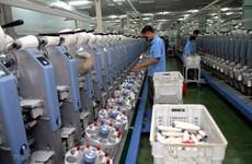 加工制造业助力越南经济快速发展