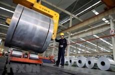 越南对中国的铝制挤压型材采取反倾销措施