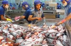 越南海产业努力克服困难实现稳定增长