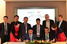 Maxis与华为签署合同为马来西亚提供5G服务