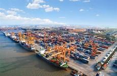 越南政府总理批准海防国际港口下辖两个国际集装箱码头的投资项目
