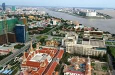 日本向柬埔寨首都污水处理系统建设项目提供2570万美元援助