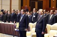 柬埔寨首相洪森圆满结束访越行程