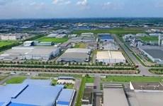 日本住友将扩大在越投资的工业区规模