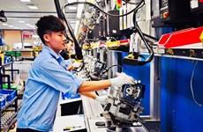 永福省汽车、摩托车整车组装企业为1200名劳动者创造就业机会